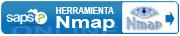 Uso de la herramienta Nmap