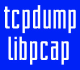 Logo tcpdump